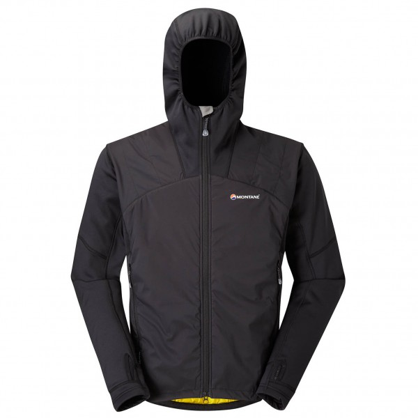 Montane - Alpha Guide Jacket - Fleece jacket