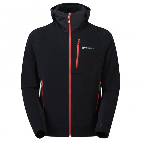 Montane - Fury 2.0 Jacket - Fleecejack