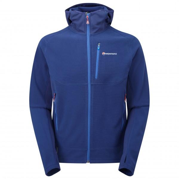 Montane - Fury 2.0 Jacket - Fleece jacket