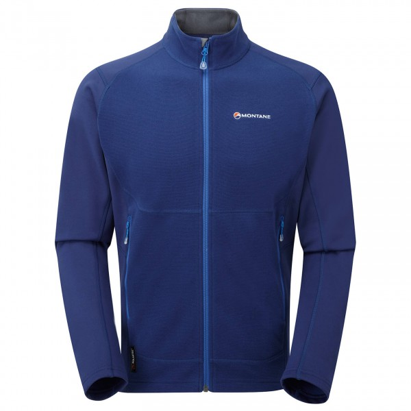 Montane - Nuvuk Jacket - Fleece jacket
