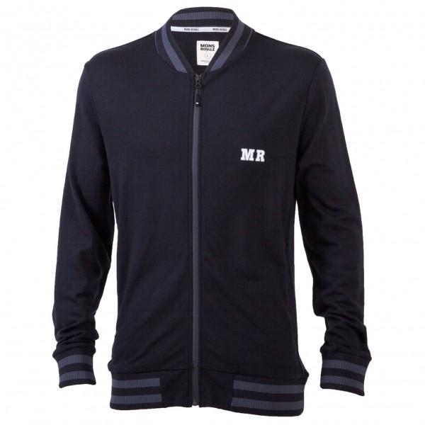 Mons Royale - Bomber - Wool jacket