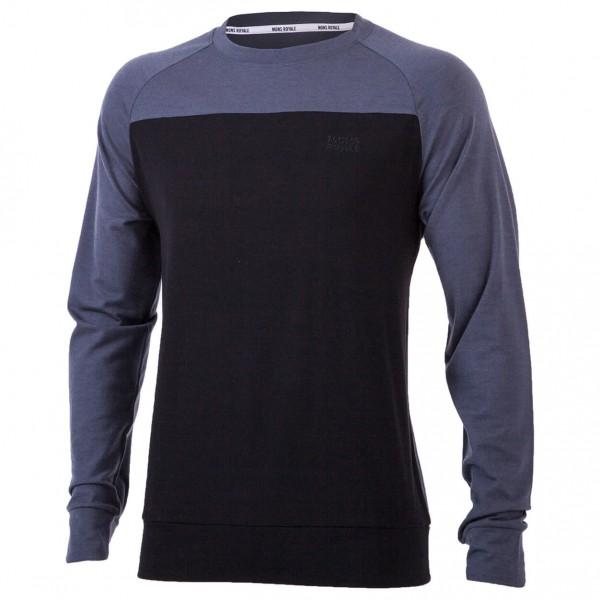 Mons Royale - Jersey Crew - Merino sweater
