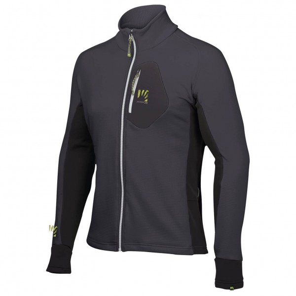 Karpos - Latemar Evo Fleece - Fleecejacke