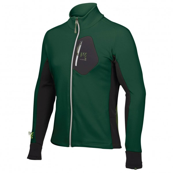 Karpos - Latemar Evo Fleece - Fleece jacket