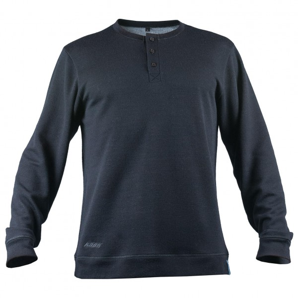 Kask of Sweden - Farfar Sweater - Merinopullover
