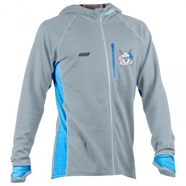 Kask - Hoodie Mix 200 - Merino sweater