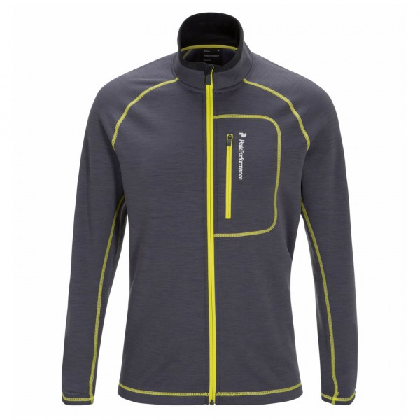 Peak Performance - Heli Mid Jacket 2.0 - Fleece jacket