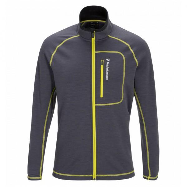 Peak Performance - Heli Mid Jacket 2.0 - Fleecetakki