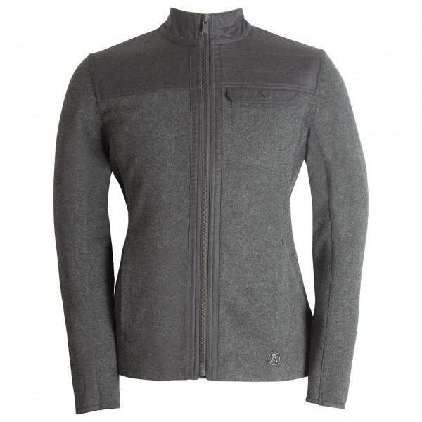 Alchemy Equipment - Tech Wool Fleece Jacket - Wollen jack