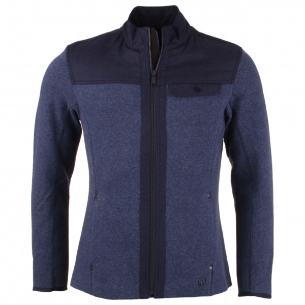 Alchemy Equipment - Tech Wool Fleece Jacket - Wollen jack