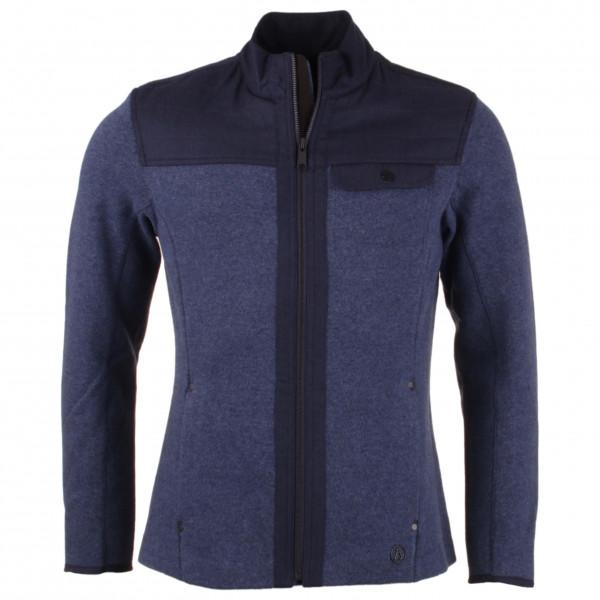 Alchemy Equipment - Tech Wool Fleece Jacket - Wool jacket