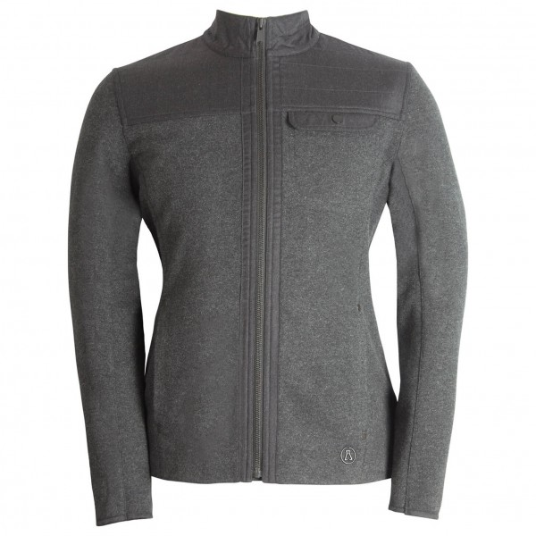 Alchemy Equipment - Tech Wool Fleece Jacket - Veste en laine