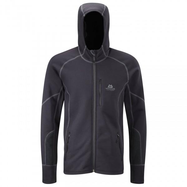 Mountain Equipment - Couloir Hooded Jacket - Fleece jacket
