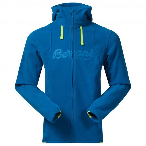 Bergans - Bryggen Jacket - Veste polaire
