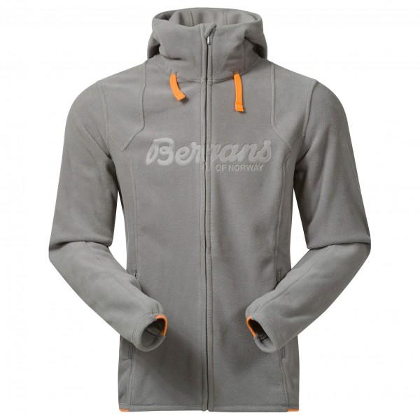 Bergans - Bryggen Jacket - Fleecetakki