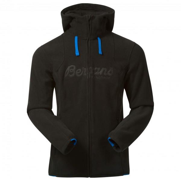 Bergans - Bryggen Jacket - Fleecejakke
