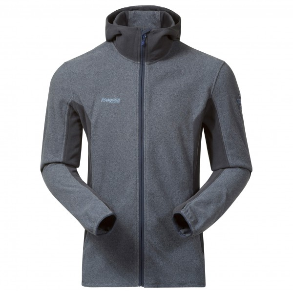 Bergans - Frei Jacket - Fleece jacket
