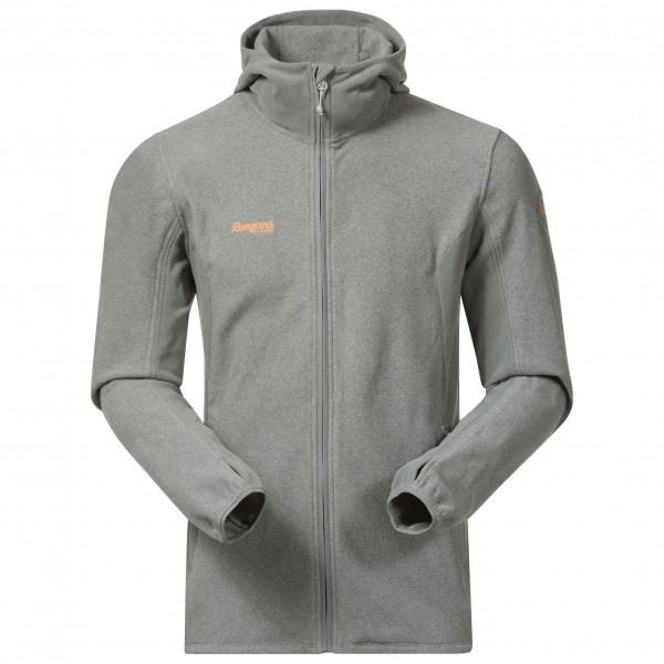 Bergans - Frei Jacket - Fleece jacket