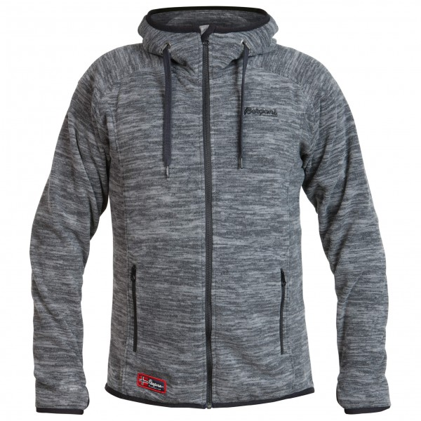 Bergans - Hareid Jacket - Fleece jacket
