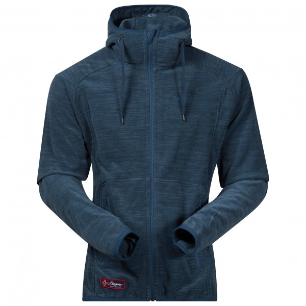 Bergans - Hareid Jacket - Fleece jacket
