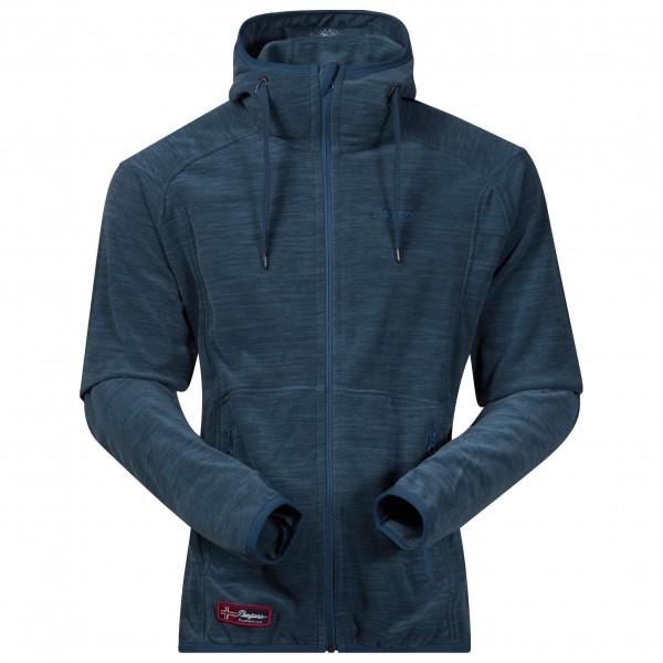 Bergans - Hareid Jacket - Fleecejack