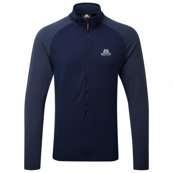 Mountain Equipment - Eclipse Zip T - Fleece jumper
