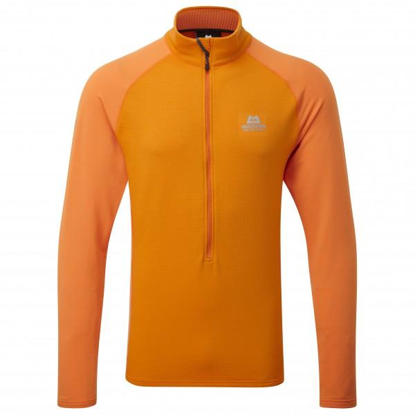 Mountain Equipment - Eclipse Zip T - Fleece jumpers