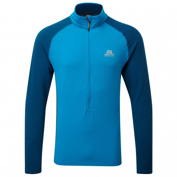 Mountain Equipment - Eclipse Zip T - Pull-over polaire