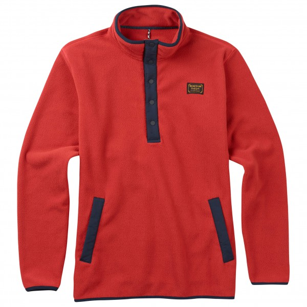 Burton - Hearth Fleece Pullover - Fleece jumpers
