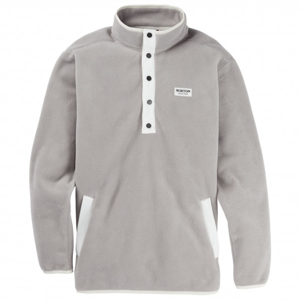 Burton - Hearth Fleece Pullover - Fleecesweatere