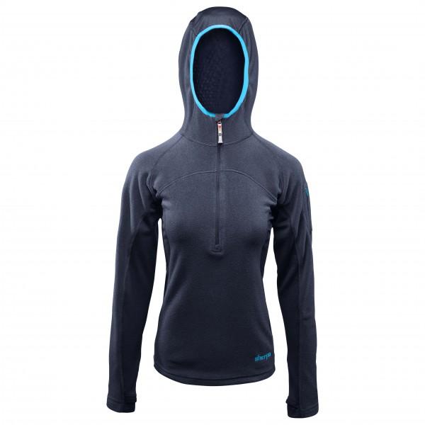 Sherpa - Karma Hoodie - Fleece pullover
