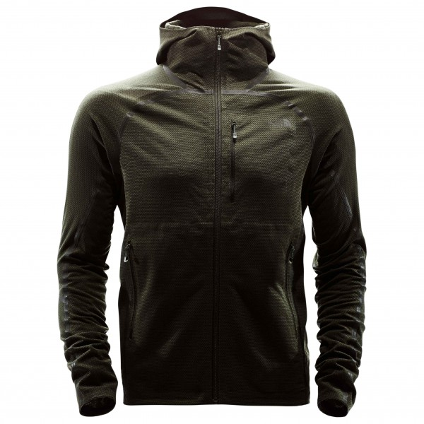 The North Face - Summit L2 Jacket - Fleece jacket