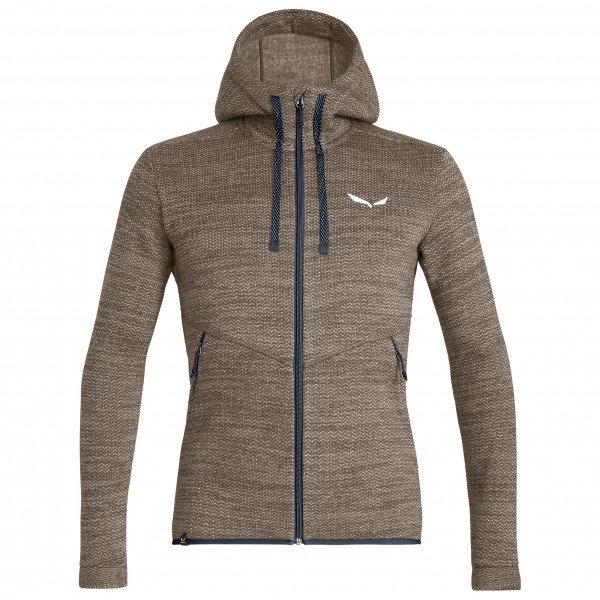 Salewa - Fanes 2 Polarlite Full-Zip Hoody - Fleecejakke