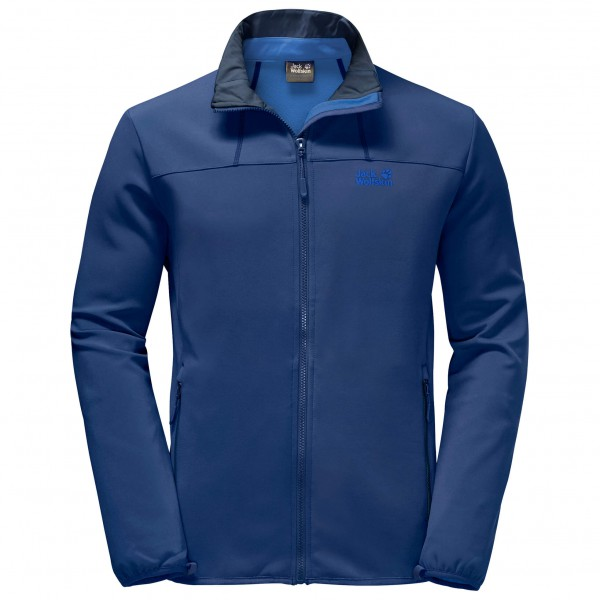 Jack Wolfskin - Essential Altis - Fleece jacket