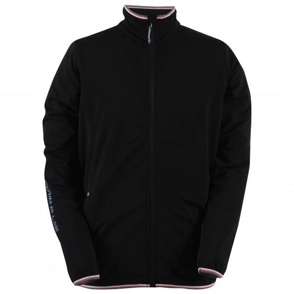 2117 of Sweden - Essunga Eco Ripstop Fleece Jacket - Fleecevest