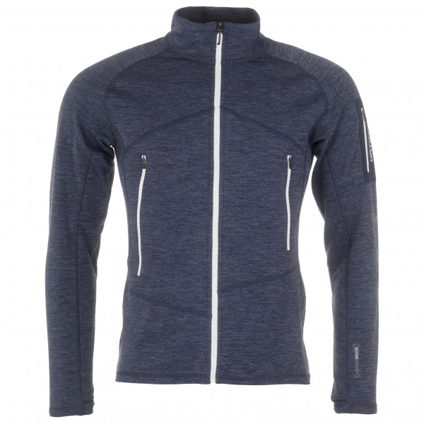 Ortovox - Fleece Light Melange Jacket - Fleecejack