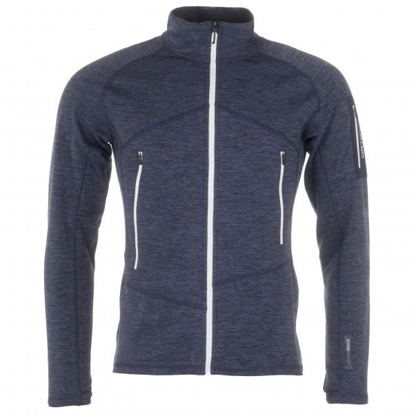 Ortovox - Fleece Light Melange Jacket - Fleecetakki