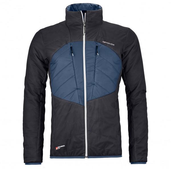 Ortovox - Swisswool Dufour Jacket - Wollen vest