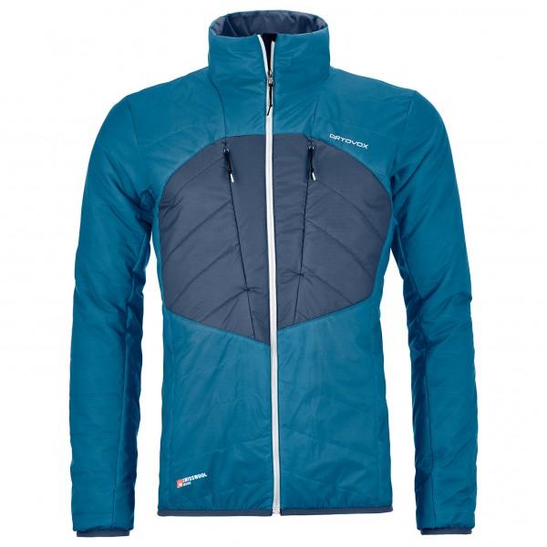 Ortovox - Swisswool Dufour Jacket - Wollen jack