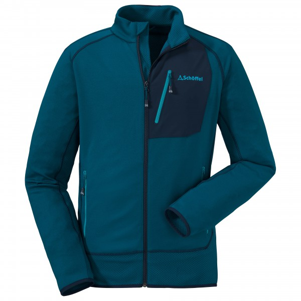 Schöffel - Fleece Jacket Toledo - Veste polaire