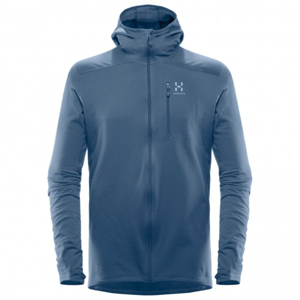 Haglöfs - L.I.M Mid Hood - Fleece jacket