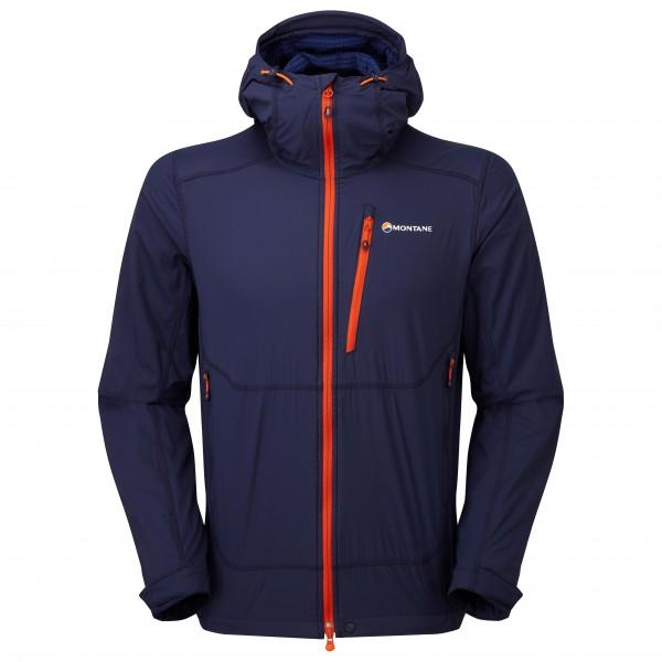 Montane - Alpine Equaliser Jacket - Fleecejacka