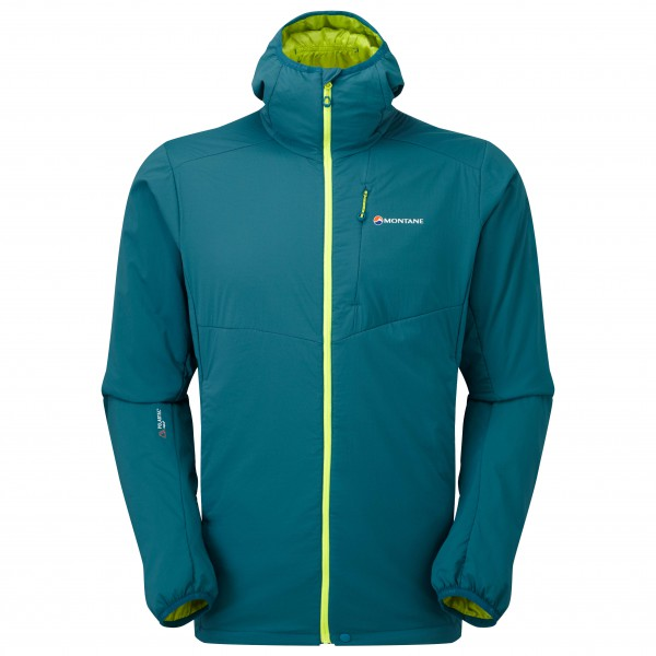 Montane - Halogen Alpha Jacket - Fleecejacka