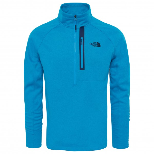 The North Face - Canyonlands 1/2 Zip - Fleecepullover