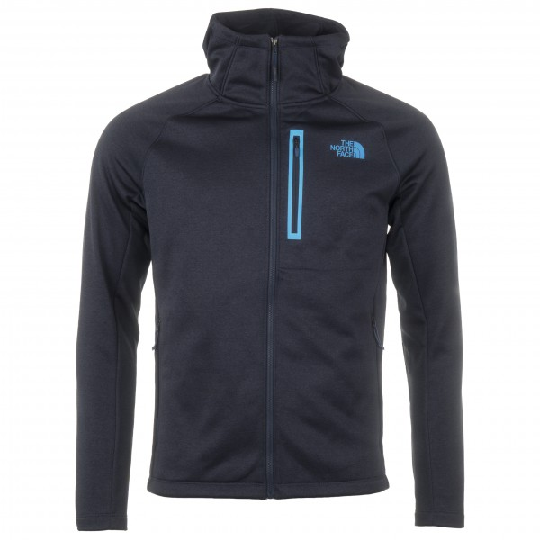 The North Face - Canyonlands Hoodie - Fleecetakki