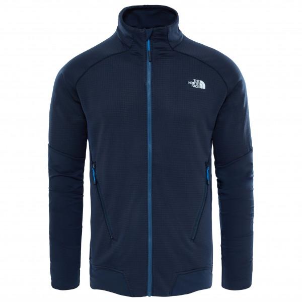The North Face - Kantan Full Zip Jacket - Fleecejacke