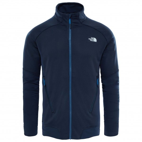 The North Face - Kantan Full Zip Jacket - Fleecejacke