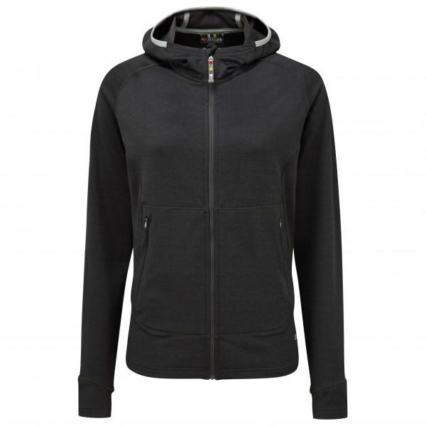 Sherpa - Sikkim Hoodie - Fleece jacket