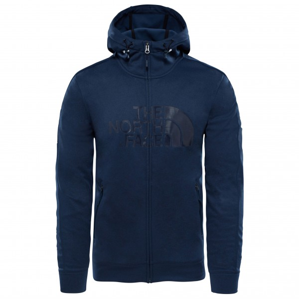 The North Face - Tansa Hoodie - Fleecejack