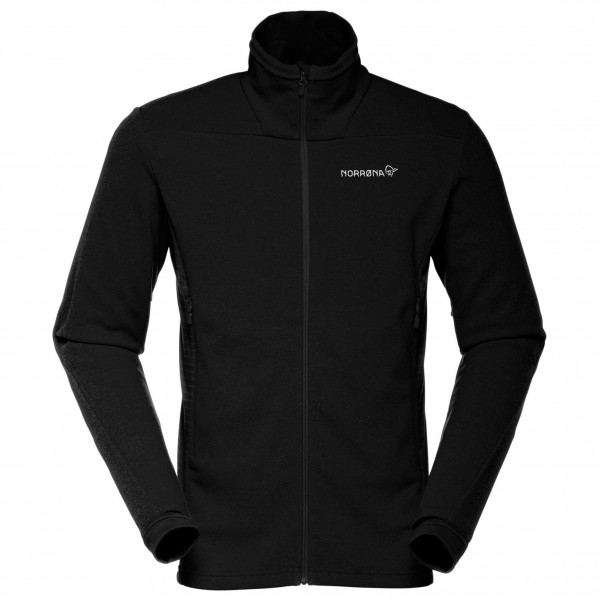 Norrøna - Falketind Warm1 Jacket - Fleece jacket